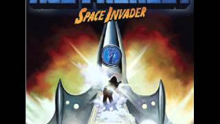 Ace Frehley - I Wanna Hold You - Space Invader