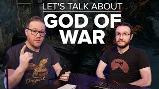 Quick Question with Jeff Bakalar: Ep. 08 - God of War