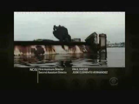 NCIS: Naval Criminal Investigative Service 13.24 (Preview)