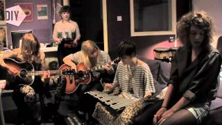 DIY Sessions: Those Dancing Days - I'll Be Yours