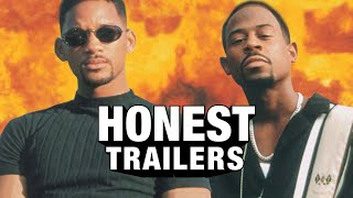 Honest Trailers | Bad Boys