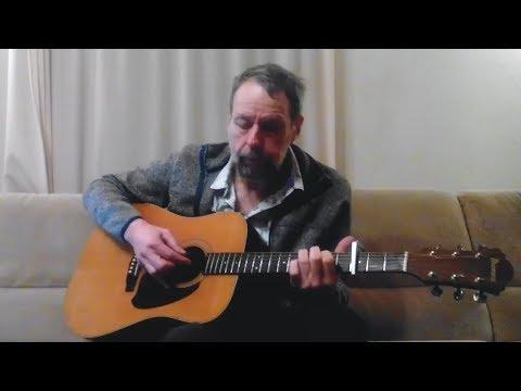 Kayak - Irene (acoustic guitar)