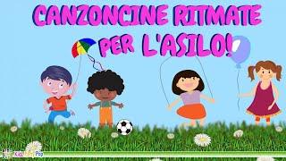 Canzoni Per Bambini Della Scuola Materna म फ त