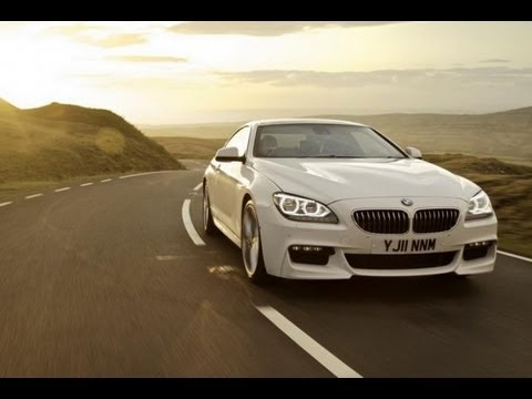 2012 BMW 650i M Package Coupe Drive and Review