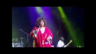 Video Clip- Encore By Cheryl Lynn Live