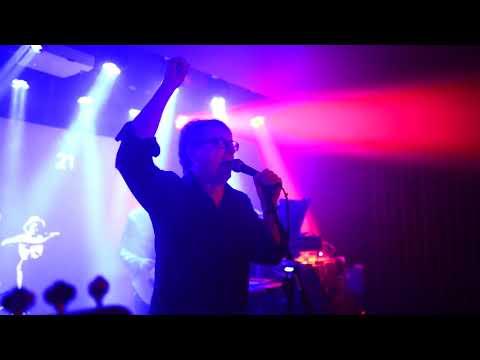 Trisomie 21 - Breaking Down live at Klubb DÖD 2018