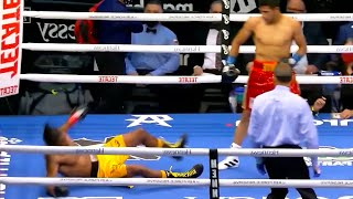 Best BOXING Knockouts May 2021 fights | Part 1 HD