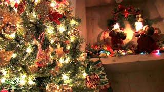 O Come All Ye Faithful | Instrumental Christmas Music | Christmas Song