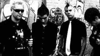 Spazs house destruction party - Anti-Flag