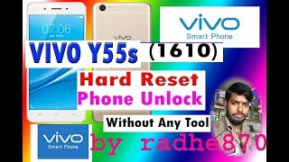 vivo y55s hard reset tool download - Free video search site