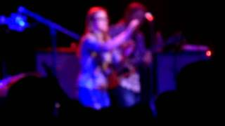 Soulive with Susan Tedeschi & Derek Trucks - Soul Serenade @ Brooklyn Bowl