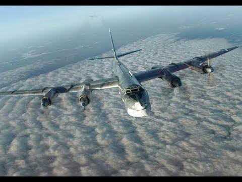 Битва над океаном. Холодная война