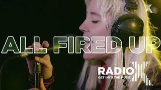 Yonaka   All Fired Up | Radio X Session | Radio X