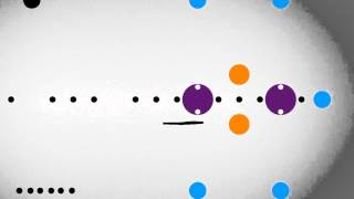 BLEK level 46 (iPhone, iPad & Android Walkthrough) HD