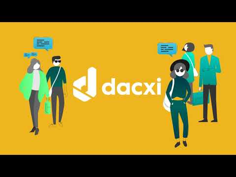 Image result for dacxi ico