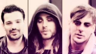 30 Seconds to Mars - Year Zero