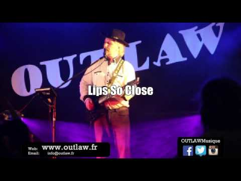 OUTLAW animation country bals festivals soirées