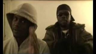 SEXION D'ASSAUT(maitre gims et black mesrimes Freestyle)