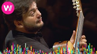 Astor Piazzolla - Oblivion (Richard Galliano & Yamandu Costa)