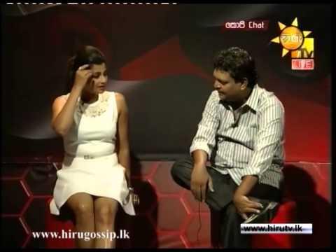 Nadeesha Hemamali & Shihan Mihiranga Reveals Their Love - Hiru Gossip