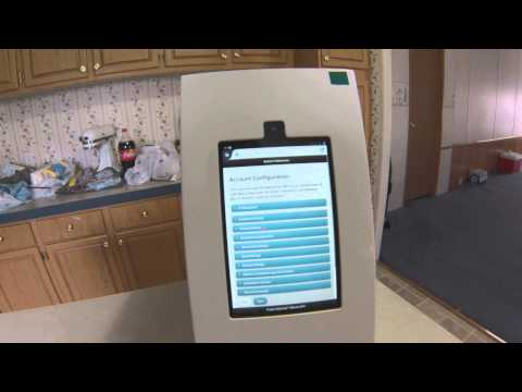 Bitcoin ATM Skyhook video