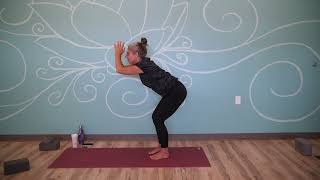 Protected: July 24, 2021 – Monique Idzenga – Hatha Yoga (Level I)