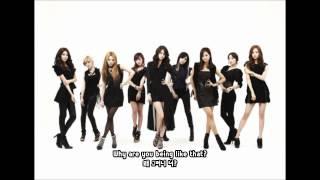 [ENG Sub] Girls' Generation ( SNSD ) - Etude ( MP3 / K POP )