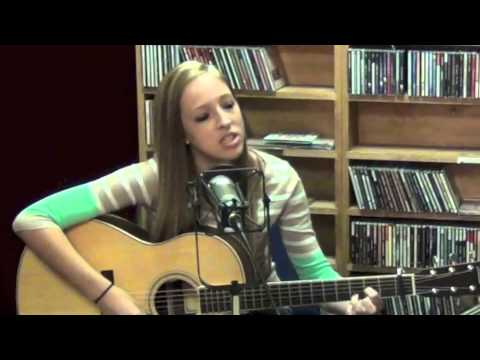 Alexa Bertrand - Lost My Everything - WLRN Folk Radio with Michael Stock