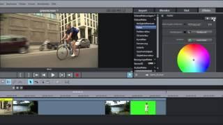 Magix Video Deluxe 17 - Tutorial - Slow Motion / Zeitlupe // Deutsch