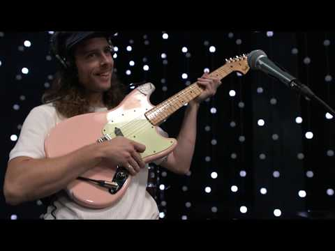 IDLES - Television (Live on KEXP) видео
