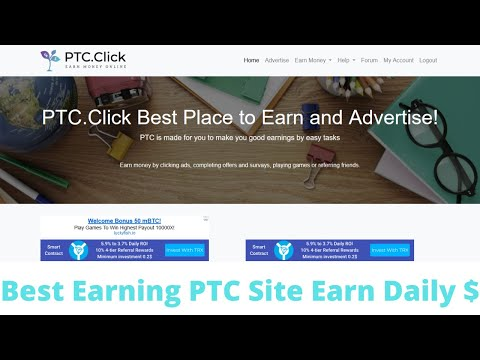 PTC.CLICK
