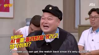 Knowing BrotherKnowing Bros~Funny Moment