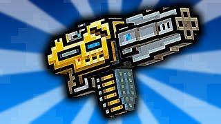 WKRÓTCE 27 LVL! JAKĄ BROŃ KUPIĆ? PIXEL GUN 3D PO POLSKU | MINECRAFT + STRZELANKA