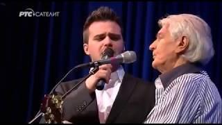 Kemal Monteno I Dušan Svilar - Nije Vredno Sine Moj - LIVE