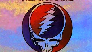 Grateful Dead - Fire on the Mountain 5-17-77