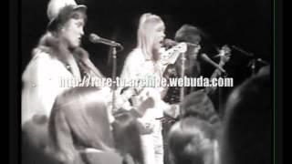 LOST TOTP THE SWEET - TEENAGE RAMPAGE 1973