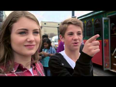 I Need Your Love - MattyBraps ft. Darby Cappillino (FAN VIDEO)