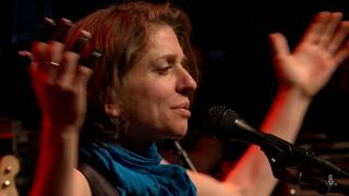 Ani DiFranco - Grand Canyon (eTown webisode #1194)