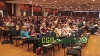 Ramble On: J-Day at Colorado State University