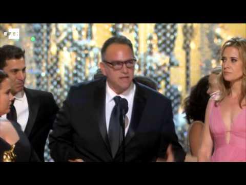 Los grandes ganadores del Oscar 2016