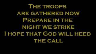 Evilution Lyrics