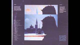 Franco Battiato - The King of the World - da ECHOES OF SUFI DANCES (1985)