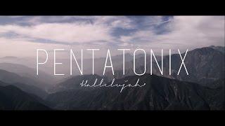 PENTATONIX - HALLELUJAH (LYRICS)