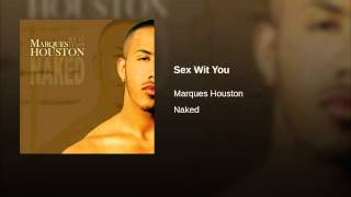 Sex Wit You