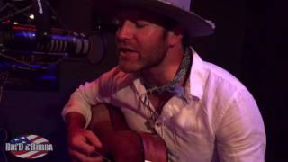 Drake White - What's Up - 4 Non Blondes cover