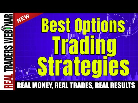 Learn to trade weekly options