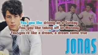 Karaoke Give Love A Try Nick Jonas Instrumental