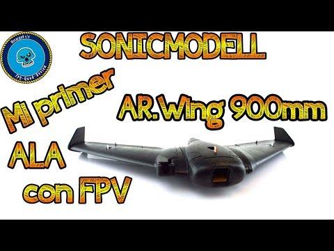mi-primera-ala-en-fpv-ar-wing-900mm