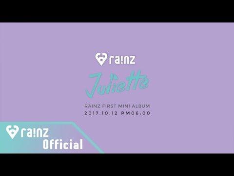 레인즈(RAINZ) - Juliette M/V Teaser
