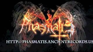Phasmatis - Raise the Dead (Bathory cover / rehearsal)